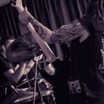 Phobia - band live in Philadelphia June 2012