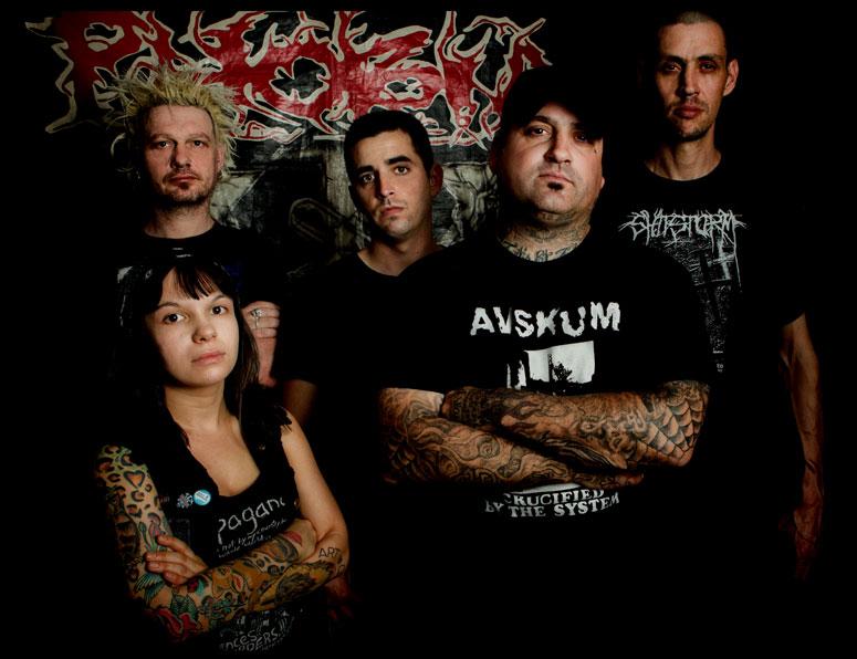 Phobia - full band 2012