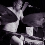 Total Fucking Destruction - band live at Millcreek Tavern in Philadelphia