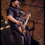 Wizard Eye - band live at North Star venue in Philadelphia