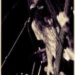 Argonauts - band live at Philly's Kung Fu Necktie venue