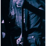 Black Breath - Southern Lord Tour 2012 Philly