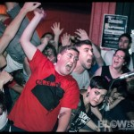 Blacklisted - live at Philly's Barbary Venue