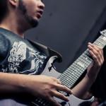 Born Of Osiris - Vans Warped Tour 2012 - Camden, NJ