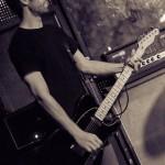 Burning Love - band live at The Barbary in Philadelphia July 2012v