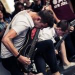 Chelsea Grin - Vans Warped Tour 2012 - Camden, NJ