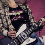 Cherri Bomb - Warped Tour 2012