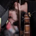 Chuck Ragan - Vans Warped Tour 2012 - Camden, NJ