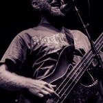 Corrosion Of Conformity band live at Union Transfer in Philadelphia