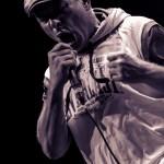 Cockney Rejects - band live in Philadelphia July 2012 - Dante Torrieri