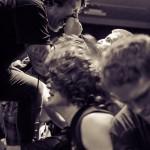 Comeback Kid - live at First Unitarian Church in Philadelphia