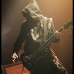 Ghost - band live at Electric Factory in Philadelphia