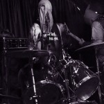 Ghoul - band live at Philly's Kung Fu Necktie venue