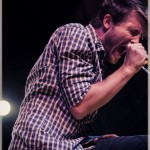 Hands Like Houses - band live in Philadelphia - Scream It Like You Mean It Tour
