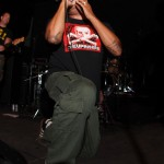 Hub City Stompers - band live in Philadelphia July 2012 - Anne Spina
