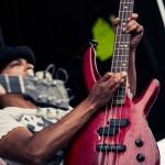 I Fight Dragons - Vans Warped Tour 2012 - Camden, NJ