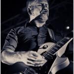Mastodon - band live at Electric Factory in Philadelphia