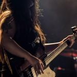 Misstallica - band Live at the TLA In Philadelphia July 2012