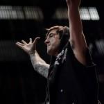Of Mice and Men - Vans Warped Tour 2012 - Camden, NJ