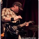 Regents - band live in Philadelphia at Troc Balcony