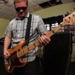 Renegades - band live in Philadelphia July 2012