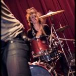Retox - band live in Philadelphia at Troc Balcony