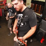 Rude Awakening - band live in Philadelphia July 2012