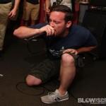 Shipwreck - band live in Philadelphia July 2012