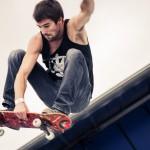 Skateboarders - Vans Warped Tour 2012 - Camden, NJ