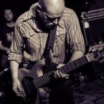 SleepMakesWaves - band live at Milboy in Philadelphia