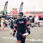 Vans Warped Tour 2012 - Camden, NJv