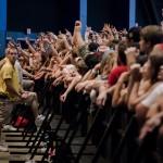 Vans Warped Tour 2012 - Camden, NJ