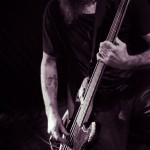 Weedeater - band live at Deleware's Mojo Main