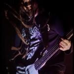 Zoroaster - band live at Johnny Brenda's in Philadelphia