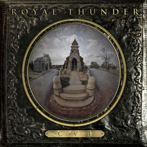 Royal Thunder - CVI