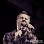 The Chariot - Scream it like you mean it tour 2012 - Philadelphia