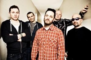 Vision of Disorder band
