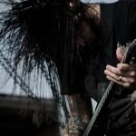 As I Lay Dying - band live at Mayhem Fest 2012 Camden, NJ