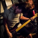 Bible Thumper - band live in New Brunswick, NJ House Show Aug 15, 2012