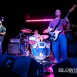 Black Cowgirl - band - live at Underground Arts in Philadelphia