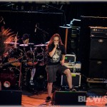 Cerebral Bore - Summer Slaughter 2012 - Philadelphia