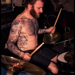 Cop Problem - band live in New Brunswick, NJ - House Show - Aug 15, 2012