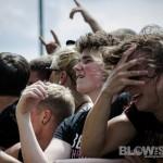 Mayhem Fest 2012 Camden, NJ