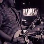 Dying - band live at The Barbary in Philadelphia