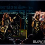 Exhumed - Summer Slaughter 2012 - Philadelphia