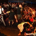 Gorilla Biscuits - this is hardcore fest 2012