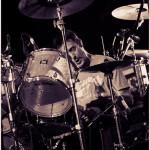 Helmet - band live at The Trocadero Theatre in Philadelphia