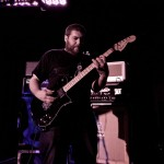 Lionize - band - live at Underground Arts in Philadelphia