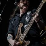 Motorhead - band live at Mayhem Fest 2012 Camden, NJ