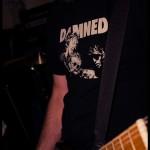 Oathbreaker - band live in New Brunswick, NJ House Show Aug 15, 2012